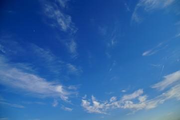 voile de nuages