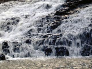Cascade, Mondolkiri