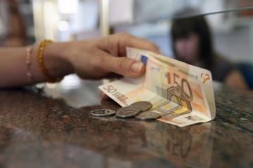 change de monnaie