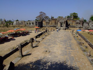 Ruines Khmeres