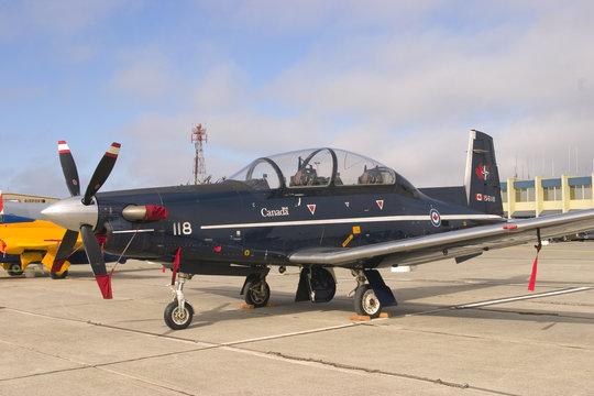 CT-156 Harvard II