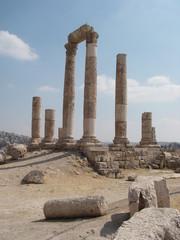 Le site de Jabal el Qala