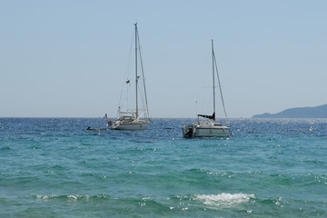 Boote in Cavaliere