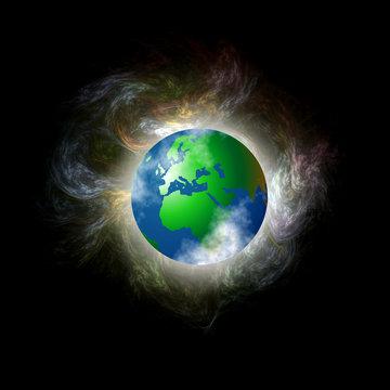 Chaos & Earth