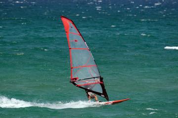 windsurf en España
