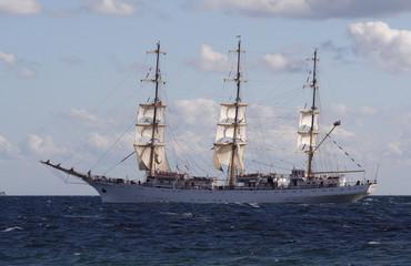 Tall Ship 8