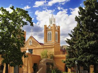 Beautiful Heavenly Church