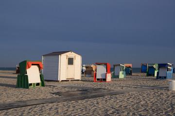 Strand im Morgenlicht (3)