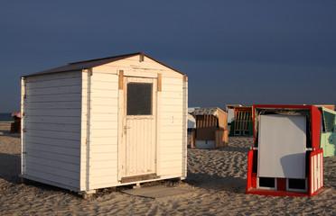 Strand im Morgenlicht (2)
