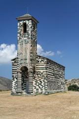 San Michele de Murato - Haute Corse