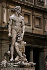 Sculpture Palazzo Vecchio
