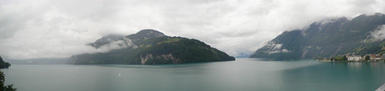 Lac des 4 cantons