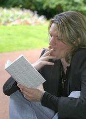 lecture au parc 41