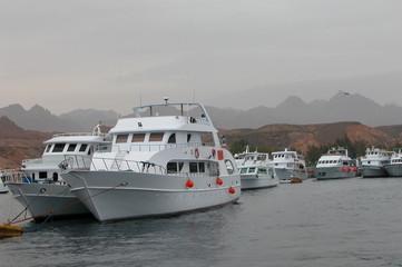 Port of Egypt
