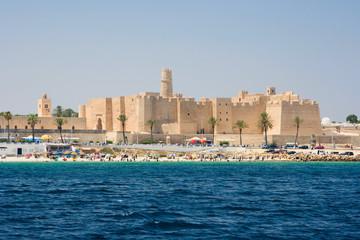Keuken foto achterwand Tunesië The Ribat in Monastir