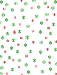 Christmas Snowflake Design