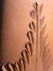 Contours in Clay