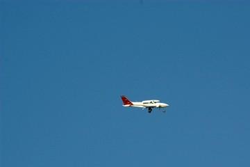 light aircraft 1.