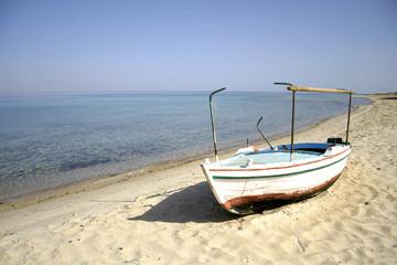 boat, red sea, sinai, egypt