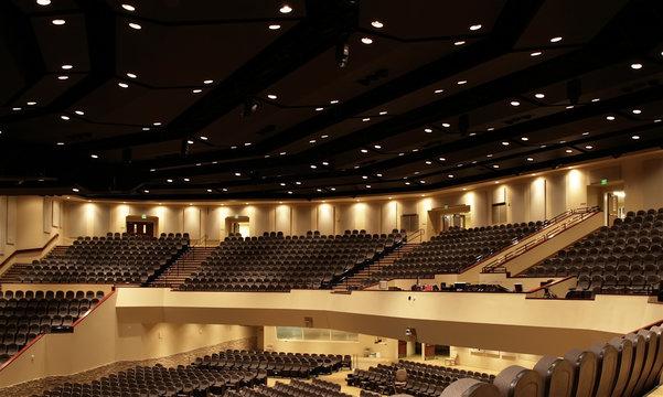 Auditorium Panorama
