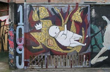 graffitti 13