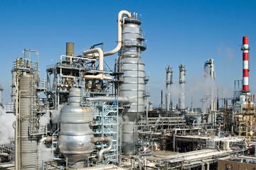 Refinery Complex
