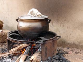 marmite africaine