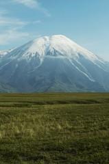 Mount Tolbachik