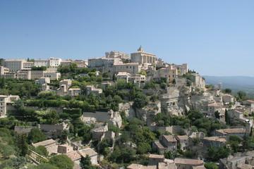 Gordes en Provence