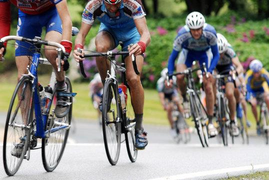 course vélo