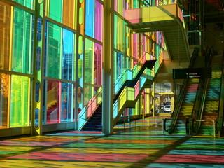 montreal palais des congres