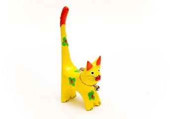 yellow kitten 4