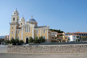 Church in Kalamata