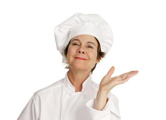 Chef Series - Voila