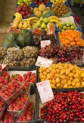 fruit maket