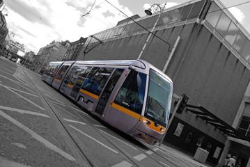 Luas, Dublin's Light Rail