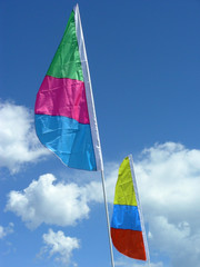Fun Flags
