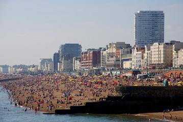 Brighton Beach West