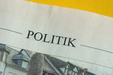 Politikseite