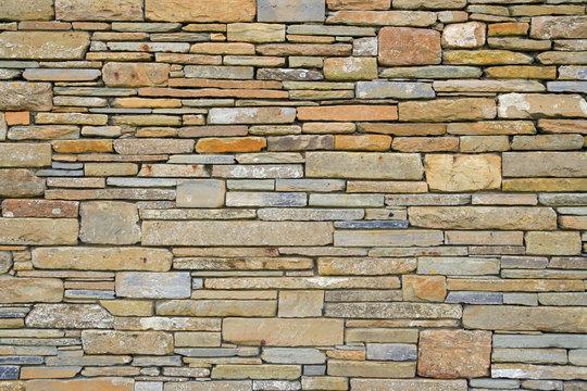 orcadian wall