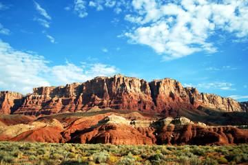 Arizona's Vermilion Cliffs