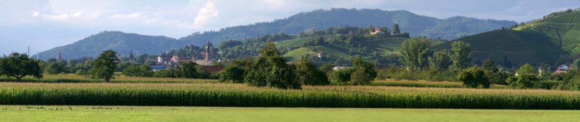 Schwarzwald-Kinzigtal