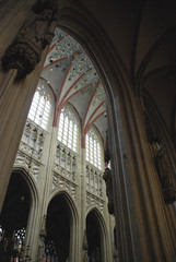 Cathedral Sint Jan (Den Bosch) Holland