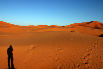 Sahara _Maroc
