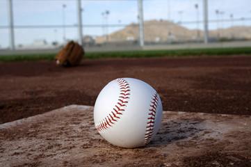 Baseball on Base