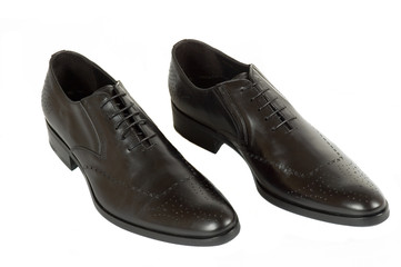 Man's footwear 4