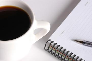 café y agenda