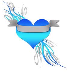 Herz Illustration