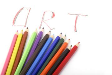Color pencils #5