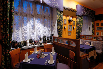 restaurants interior 11